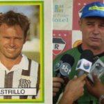 Mastrillo, com 39 transferências entre clubes, é o recordista nesse quesito no futebol brasileiro (Foto: Reprodução)