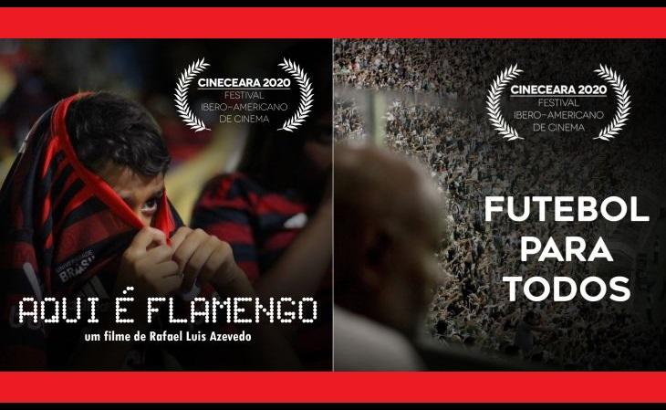 Os dois curtas do Verminosos serão exibidos pelo festival, em dezembro (Foto: Divulgação)