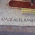 """O documentário """"Aqui é Flamengo"""" foi lançado pelo Verminosos em 2020 (Foto: Verminosos por Futebol)"""