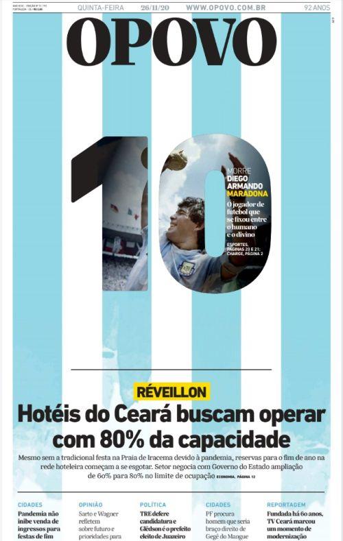 Brasil - O Povo