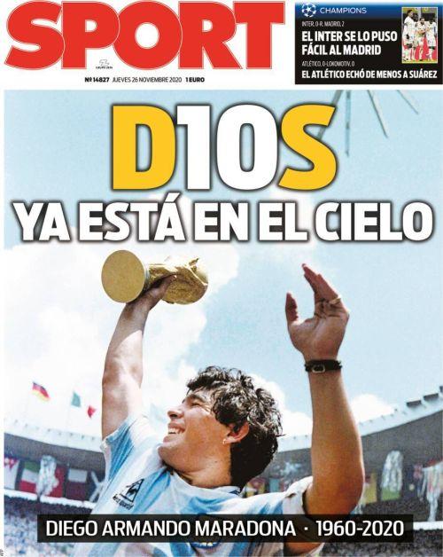 Espanha - Sport