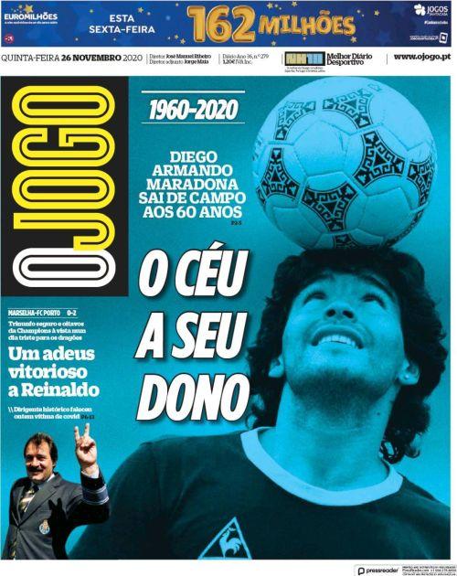 Portugal - O Jogo