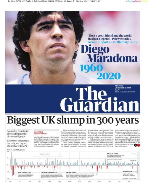 Reino Unido - The Guardian