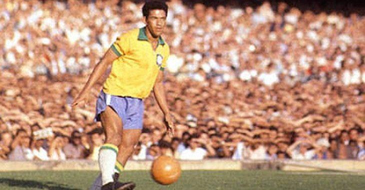 Garrincha: De craque da Copa de 1962 a um fim de vida decadente em duas décadas