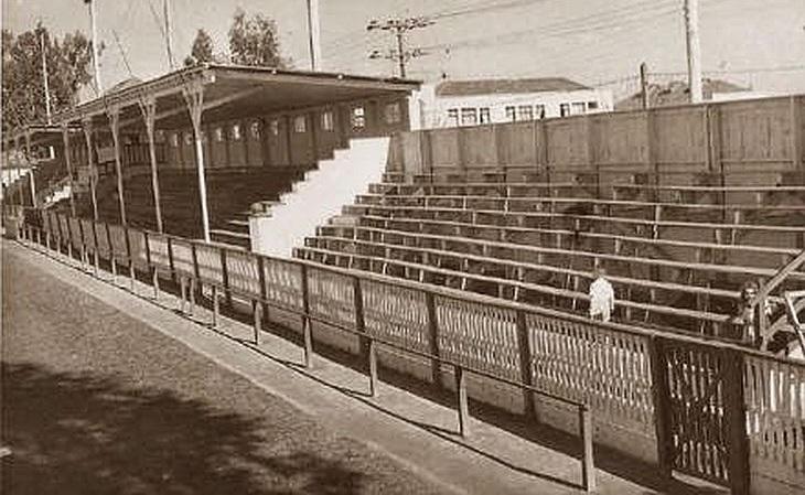 O Renner tinha um estádio mais 10 mil torcedores, ao lado do grupo Renner (Foto: Reprodução)