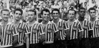 Renner Vive: Projeto mantém viva a paixão por clube gaúcho extinto em 1959