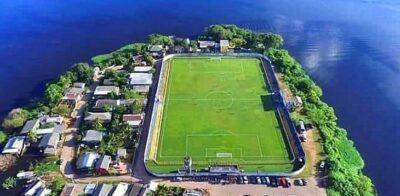 O estádio mais bonito do Brasil tem nome: é o Afonsão, de Careiro Castanho (AM)