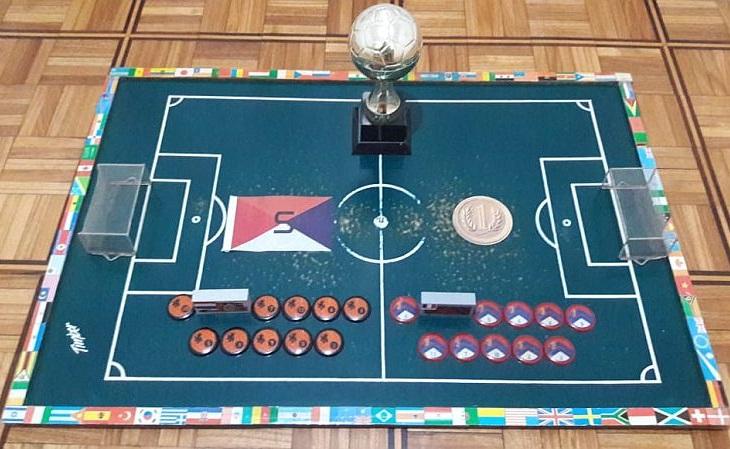 A temporada 2005-2021 teve título da Holanda no Supremo, o torneio mais glorioso (Foto: Divulgação)