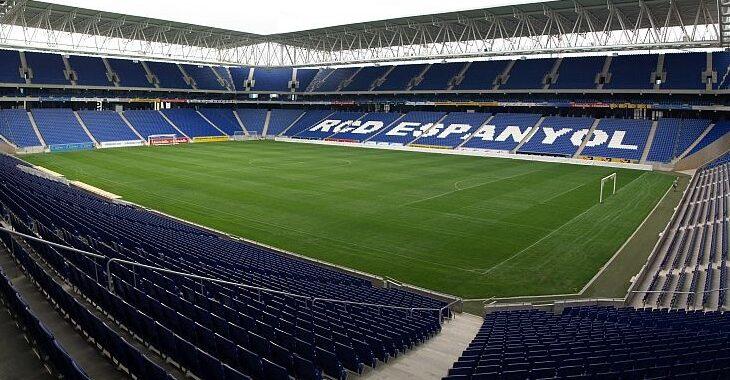 Como é a atmosfera do estádio do Espanyol em dia de clássico contra o Barcelona