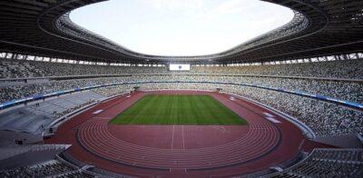 Estes são os 7 estádios usados no torneio de futebol nas Olimpíadas de Tóquio